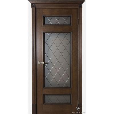Дверь Рим (остекленная)