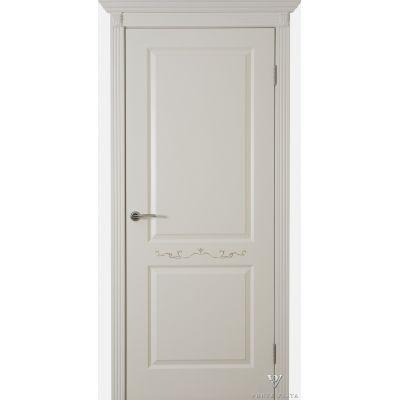 Дверь Соленто 2 (полотно глухое) брак