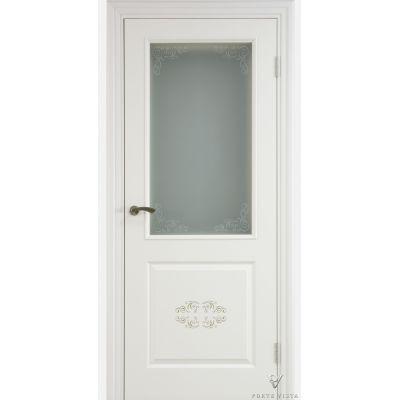 Дверь Соленто 2 (остекленная)