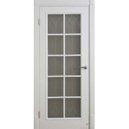 Дверь Соленто 4 (остекленная)
