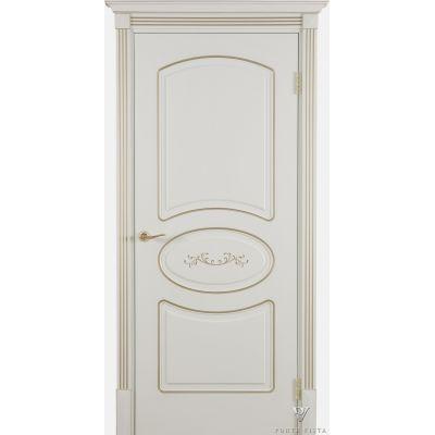 Дверь Валенсия I (полотно глухое)