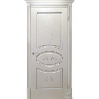 Дверь Валенсия II (полотно глухое)