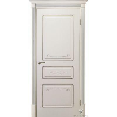 Дверь Валенсия IV (полотно глухое)