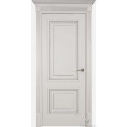 Дверь Валенсия V Деко (полотно глухое)