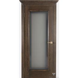 Дверь Верда (остекленная)
