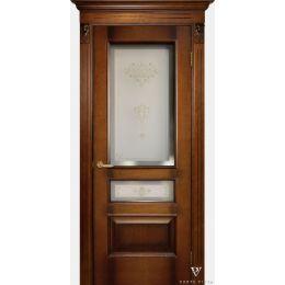 Дверь Флоренция-Вена