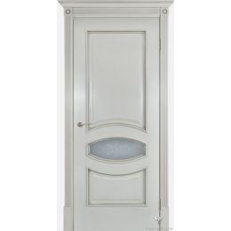 Дверь Ницца (остекленная)