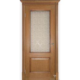 Дверь Шервуд (остекленная)