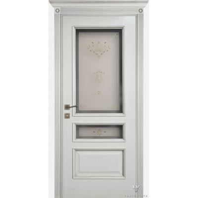 Дверь Вена (остекленная)