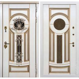Дверь Афина (Корабельная фанера)