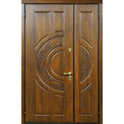 Дверь двустворчатая Изадора