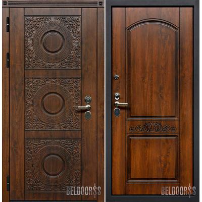 Дверь Круг