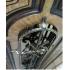 Дверь Лацио 2 Корабельная фанера с терморазрывом