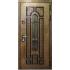 Дверь Лацио 2 корабельная фанера