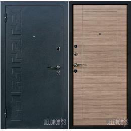 Дверь M202 (дефект, неровность полотна)
