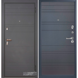 Дверь M700/7 с терморазрывом
