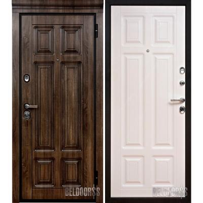 Дверь M706/3 с терморазрывом