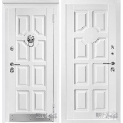 Дверь M707 с терморазрывом ( цена по запросу)