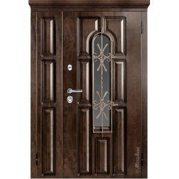 Дверь M860 с терморазрывом