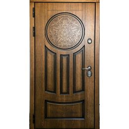 Дверь Наполеон с терморазрывом