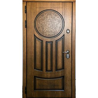 Дверь Наполеон Корабельная фанера