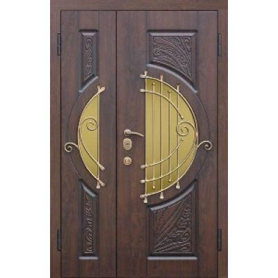 Дверь Сопрано с терморазрывом