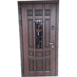 Дверь Троя (с терморазрывом)