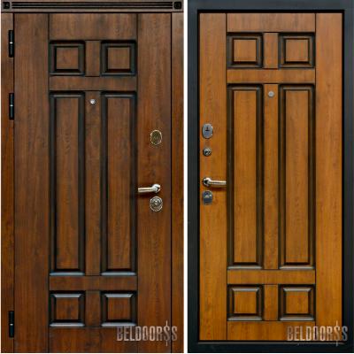 Дверь Вена(выставочный образец)( 860*2060 правое открывание)