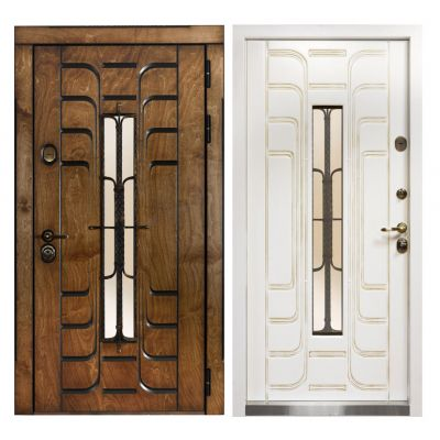 Дверь Викинг (с терморазрывом)