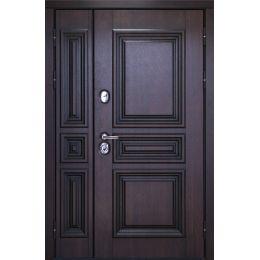Дверь двустворчатая Вавилон 2